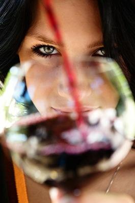 Можно ли использовать виноград в косметических целях?